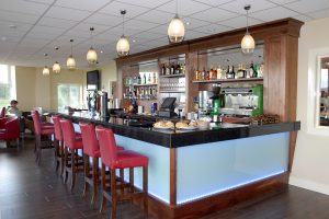 Catering & Restaraunt at Weston Airport
