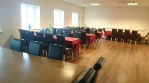 Meeting Rooms at Weston Airport