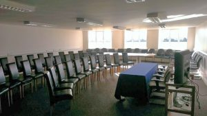 Conference Rooms at Weston